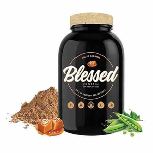 Clear Vegan Blessed Plant Protein 2lb