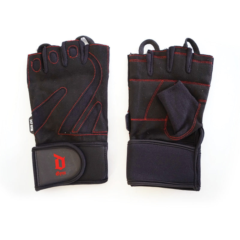Derrimut 24:7 Select Weight Lifting Gloves