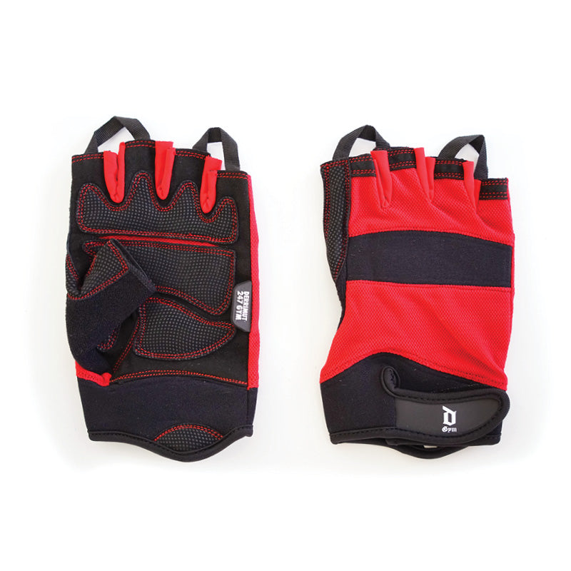 Derrimut 24:7 Value Weight Lifting Gloves