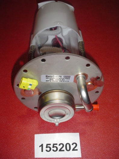 MASTERCRAFT FUEL PUMP MODULE 2005-11 MOST BOATS (SEE DESCRIPTION)