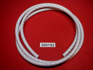 "HOSE-5/8"" CLEAR '12-'14"