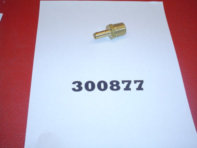 ADAPTER-3/8BSPTx1/2HB 280 '09-'12 BRASS