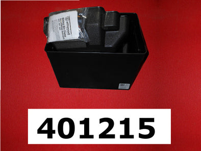 BATTERY-BOX/COVER/STRAP '94-'14