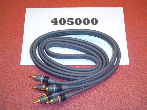 CABLE - A/V COMPOSITE 2M CVM1 to TV 300 2011