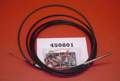 CABLE-PULL FIRE EXT 18FT DOMESTIC  USE 450801A