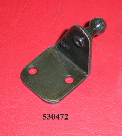 SHOCK BRACKET - SUNDECK '01-'12
