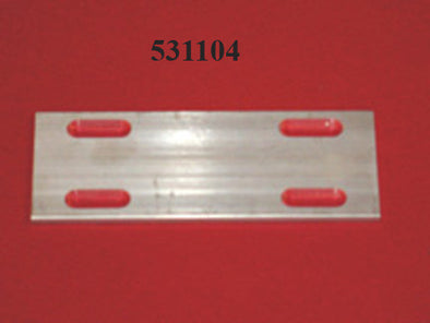 PLATE-MOUNTING 280 '03-12HEAD
