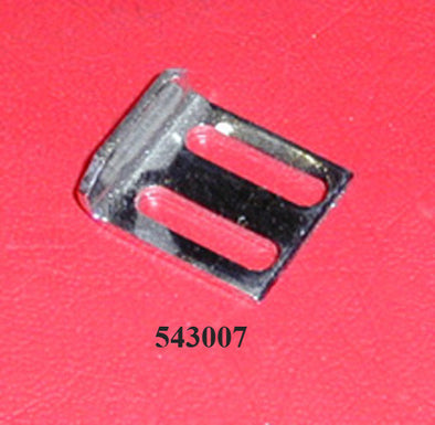 KEEPER-GLOVEBOX LATCH SS19CB 98-11 /MS210/230/ 230SV 00- 1,ALL 05- 14
