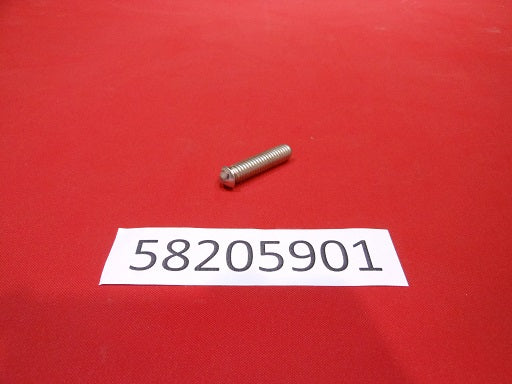 BOARD-RACK CRANKSHAFT SCREW ZFT2/ZFT5 01-M00263