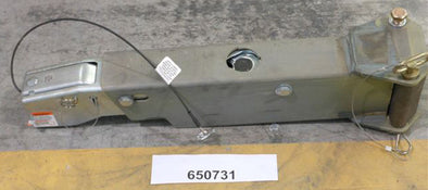 ACTUATOR 8400LB UFP '11-'14 PAINTABLE
