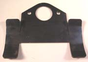 "BRACKET, HEAT EXCHANGER 6"" 264"