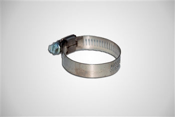 #24 Hose Clamp