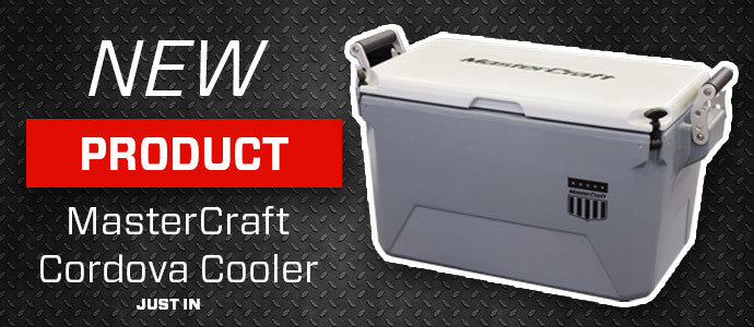New MasterCraft Cordova Cooler