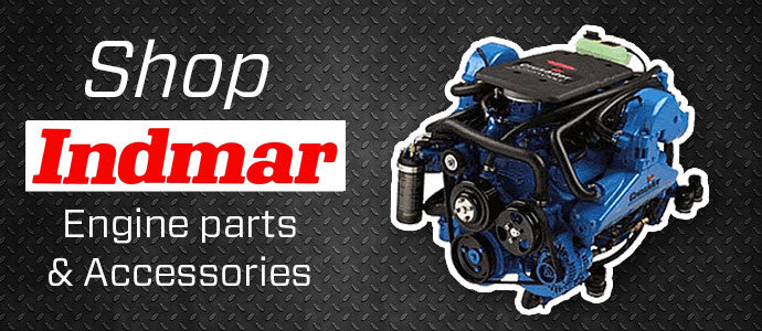 Shop for the Indmar Engine part you need.