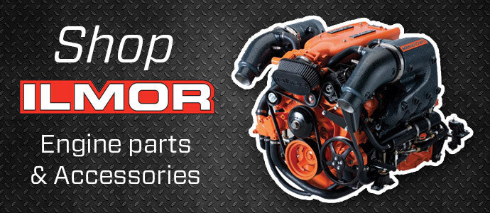 Shop for the Ilmor Engine part you need!