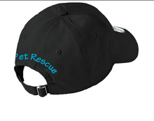 Load image into Gallery viewer, Animal Rescue Adjustable Unstructured Cap