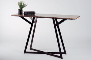 Paula Console Table by Hunt & Noyer