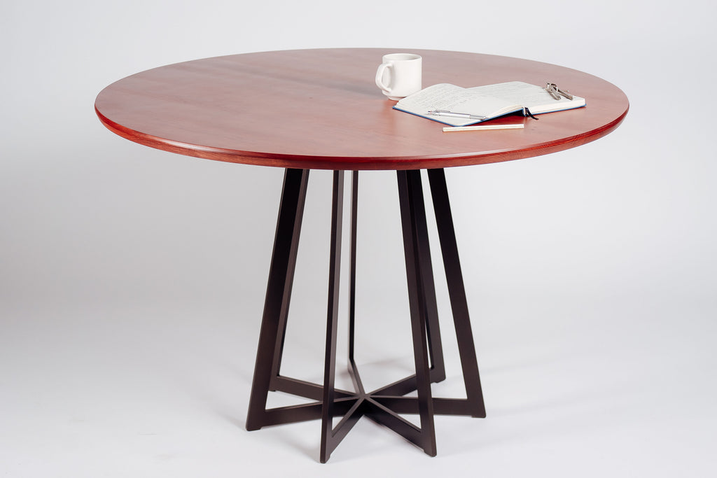 Paula Meeting Table by Hunt & Noyer