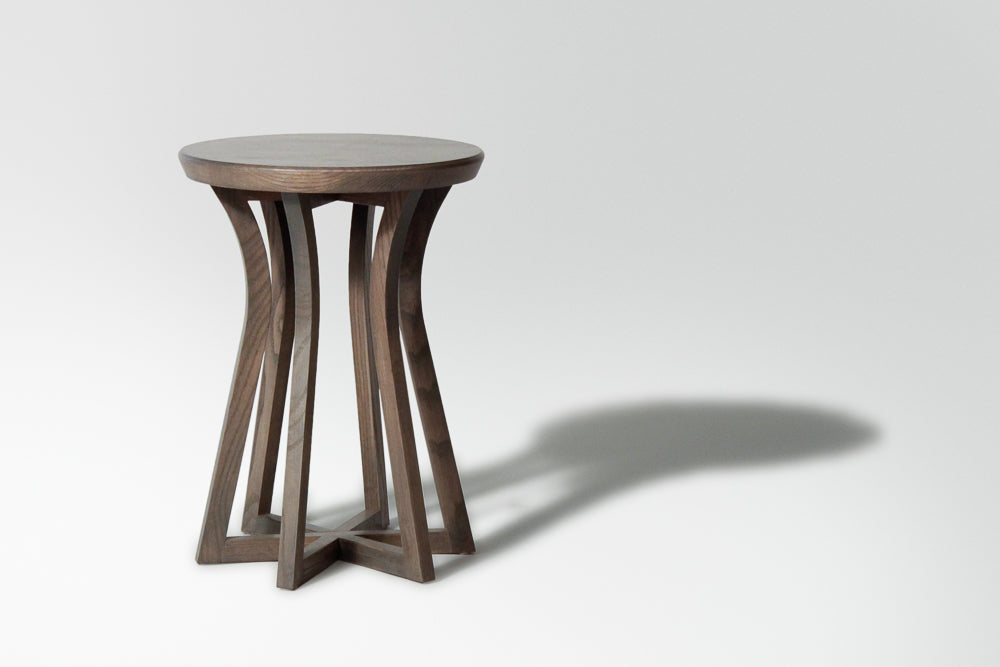Aster Accent Table by Hunt & Noyer
