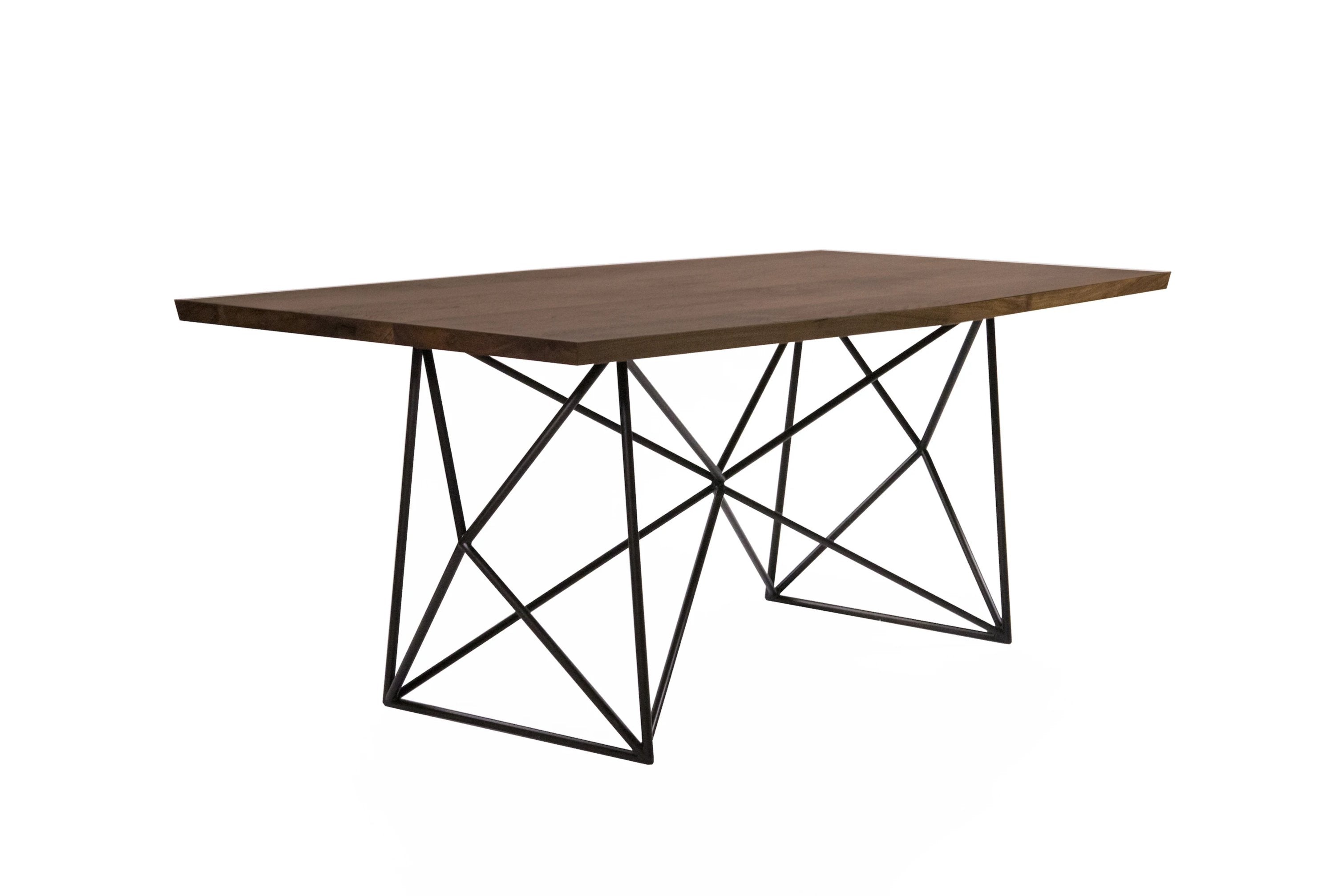 Fuller Dining Table by Hunt & Noyer