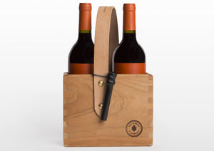 Wine Duo - Special Edition Cherry by Hunt & Noyer