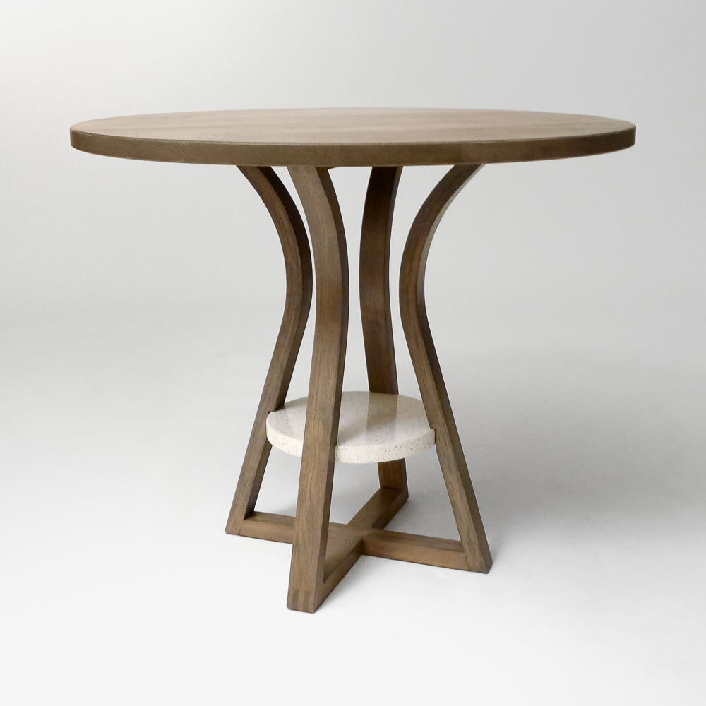 Aster Dining Table by Hunt & Noyer