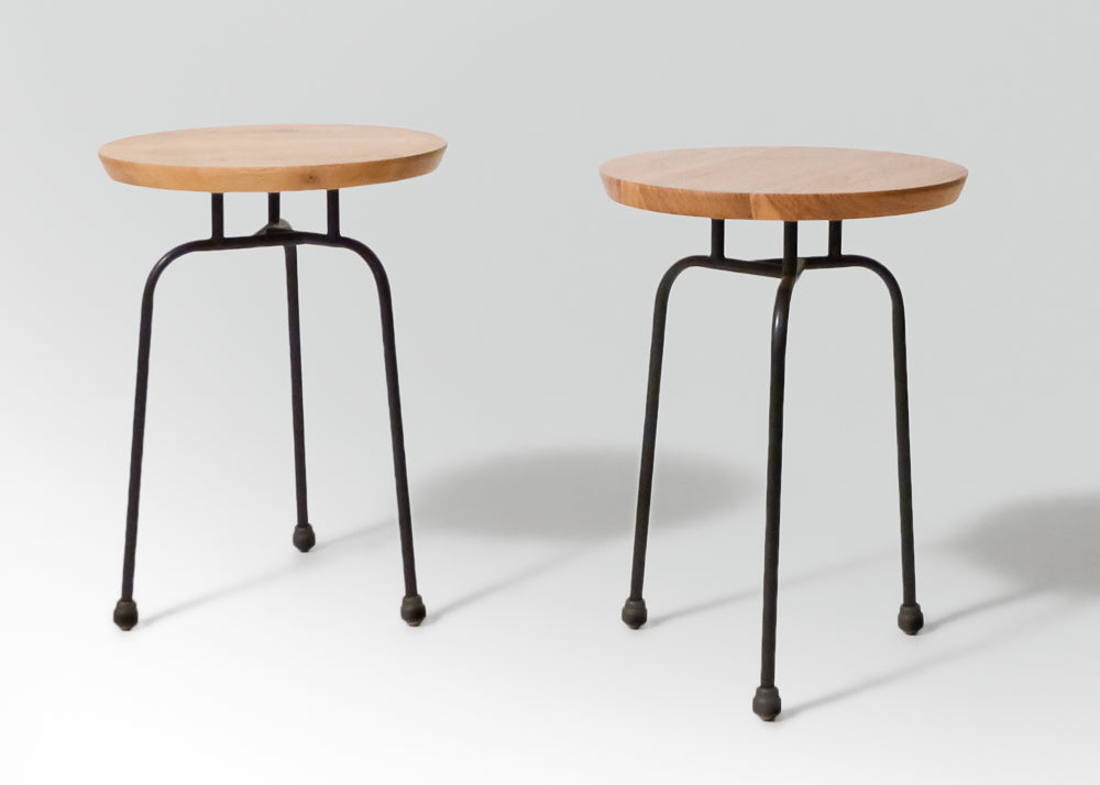 Yuri Accent Table by Hunt & Noyer