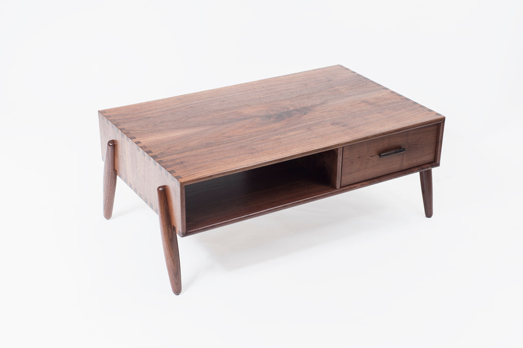 Soloman Coffee Table by Hunt & Noyer