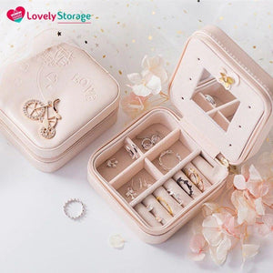 Mini-Box™ Jewellery Organiser