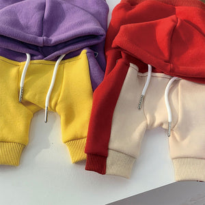 Sweetie Color Pop Hoody