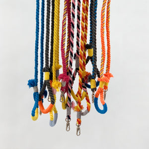 Color Match Harness Lead