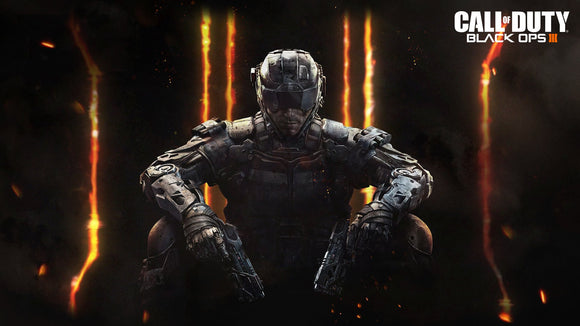 BO3 Modded account (All consoles)-Supreme Wizardry
