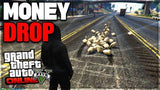 Gta 5 unlimited money drop (All consoles)-Supreme Wizardry
