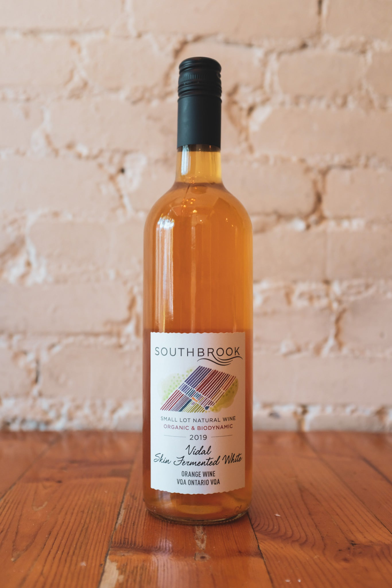 Southbrook Skin Fermented Orange
