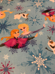 Children's Fleece Fabrics