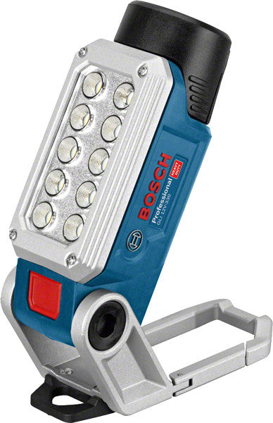 Akku-Lampe BOSCH GLI DecilLED 12V Li-Ion 0-Version