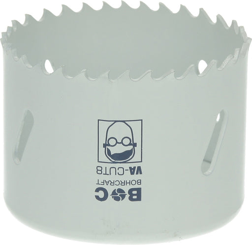 Bimetall-Lochsäge HSSE-Co 22 mm