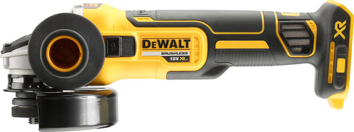 Akku-Winkelschleifer DEWALT DCG405NT-XJ 125mm 18 V Li-Ion 0-Version