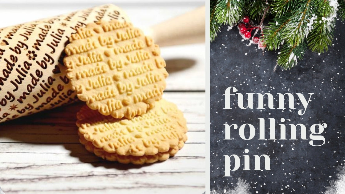 funny rolling pin