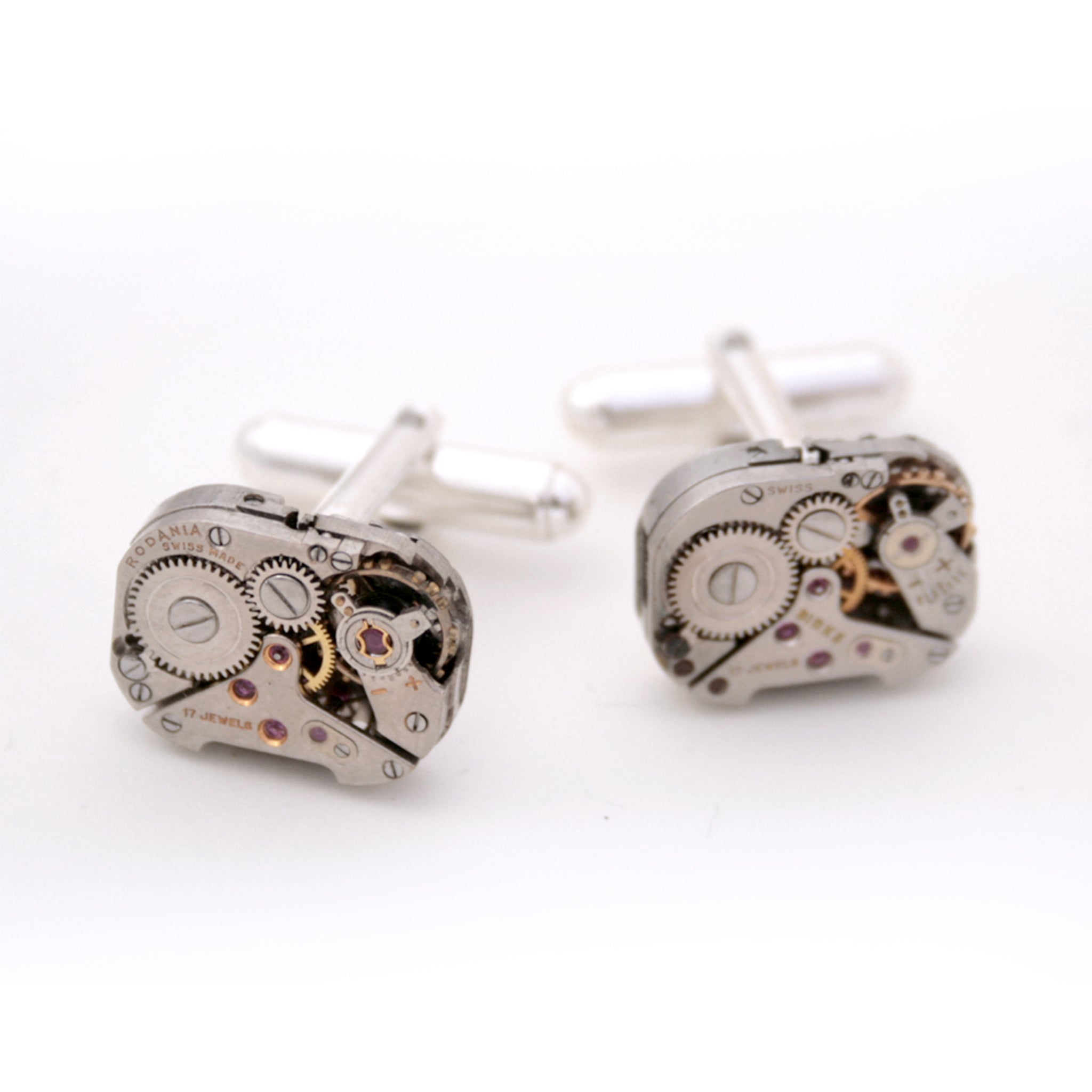 Cool Watch Cufflinks
