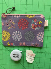 Load image into Gallery viewer, Aberdeen Envelope Zipper Pouch SM