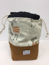 Load image into Gallery viewer, Highlands Drawstring Bag
