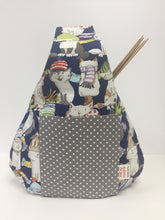 Load image into Gallery viewer, Union Beach  Bucket Bag