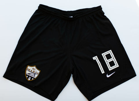 AC Marin Nike Game Shorts