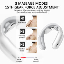 Load image into Gallery viewer, Neck and Shoulder Massager (Pain Relief & Relaxation Machine)