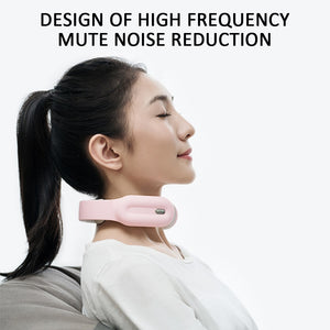 Neck and Shoulder Massager (Pain Relief & Relaxation Machine)