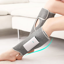 Load image into Gallery viewer, KEEPFIT Wireless Leg Massager (Air Compression Leg Massage)