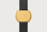 POLYGON-PG01 (Gold/Black)