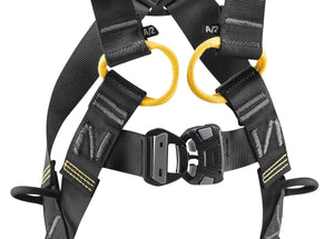 Petzl-NEWTON international version