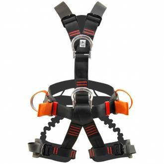 Kong-EKO Harness